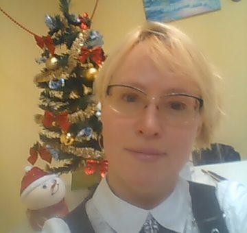 Виктория Кобанова